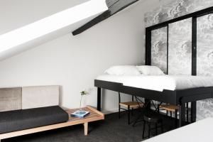 Little L'Hotel, Ferienwohnungen  Nantes - big - 3