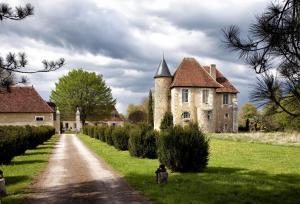 Château de Saint Georges