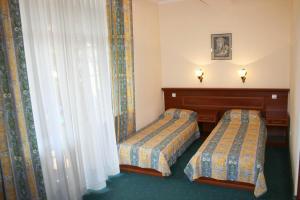 Rubikon Hotel, Szállodák  Gaszpra - big - 19