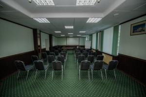 Гостиница Биатлонная - фото 15