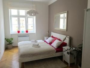 Design Apartment in Pilsen