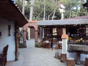 Rubikon Hotel, Szállodák  Gaszpra - big - 11