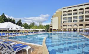 Sol Nessebar Bay Resort & Aquapark All inclusive