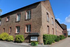 Landhaus Göddertzhof