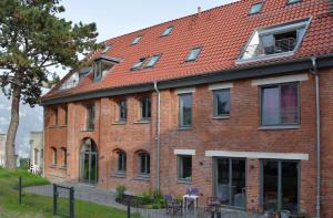 Apartments Im Backsteinspeicher