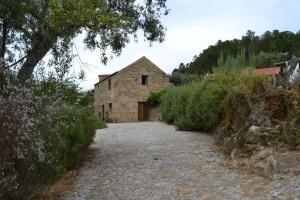 Quinta das Lamas e Salgueirinhos