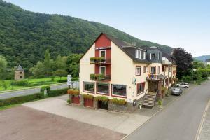 Hotel Vergissmeinnicht - Grenderich