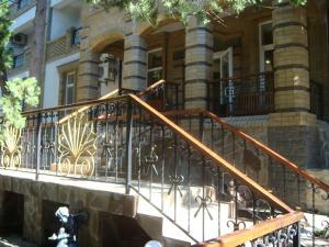 Rubikon Hotel, Szállodák  Gaszpra - big - 1