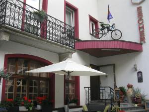 Hotel Escher - Leukerbad