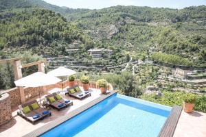 Villa Can Sarales Deia, Ville  Deia - big - 2