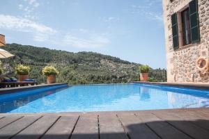Villa Can Sarales Deia, Ville  Deia - big - 3
