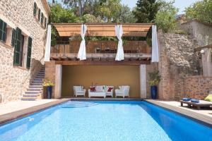 Villa Can Sarales Deia, Ville  Deia - big - 1