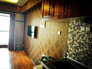 Yinchuan Family Aparthotel