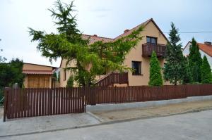 Apartamenty Chelmno Jastrzebia
