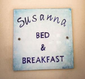 Prenota B&B Villa Susanna