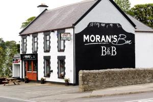 Moran's Bar & B&B