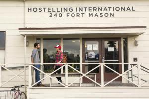 obrázek - HI San Francisco Fisherman's Wharf Hostel