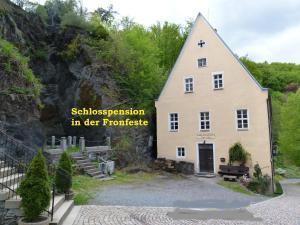 Schloß Wespenstein