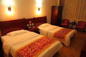 Beidaihe Golden Sea Hotel, Hotel  Qinhuangdao - big - 17