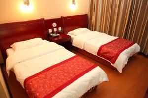 Beidaihe Golden Sea Hotel, Hotel  Qinhuangdao - big - 19