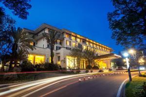 C&D Hotel Fuzhou