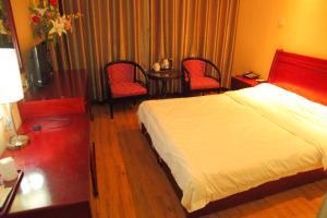 Beidaihe Golden Sea Hotel, Hotel  Qinhuangdao - big - 22