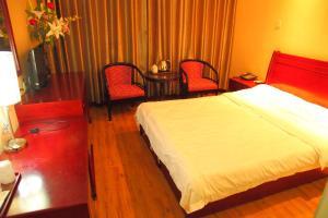 Beidaihe Golden Sea Hotel, Hotel  Qinhuangdao - big - 23