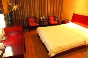 Beidaihe Golden Sea Hotel, Hotel  Qinhuangdao - big - 24