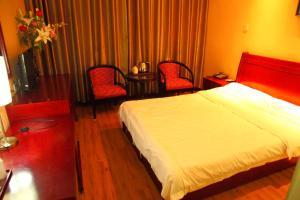 Beidaihe Golden Sea Hotel, Hotel  Qinhuangdao - big - 25