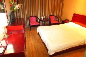 Beidaihe Golden Sea Hotel, Hotel  Qinhuangdao - big - 26
