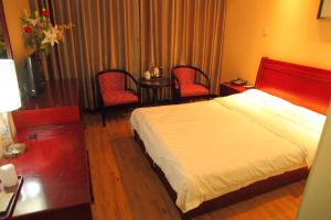 Beidaihe Golden Sea Hotel, Hotel  Qinhuangdao - big - 27