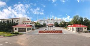 Beidaihe Golden Sea Hotel, Hotel  Qinhuangdao - big - 66