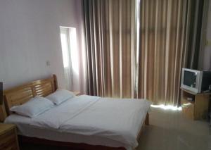 Haowangjiao Hostel