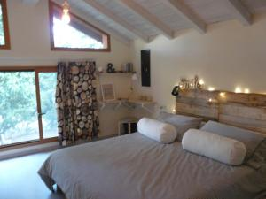 Il Pettirosso, Bed and breakfasts  Certosa di Pavia - big - 13