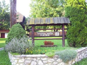 Guest House Turisticna kmetija Plaznik