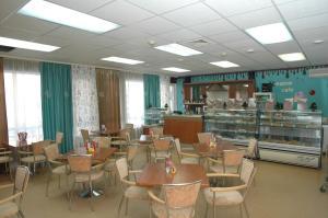 Гостиница Биатлонная - фото 25