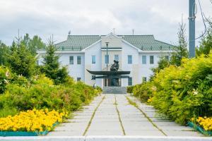 Гостиница Биатлонная - фото 16