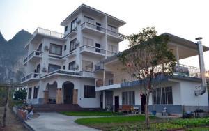 Wangjiangge Inn