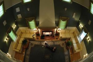 Гостиница Биатлонная - фото 17