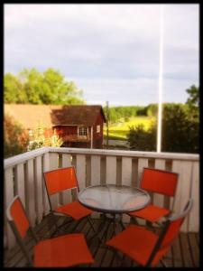 Marys Cafe & Butik