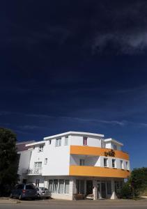 Hotel Globtour Inn - фото 8