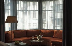 Sentire Hotels & Residences, Hotel  Istanbul - big - 37