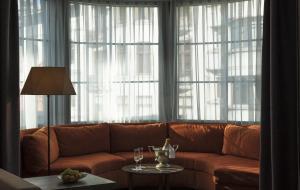 Sentire Hotels & Residences, Hotel  Istanbul - big - 12