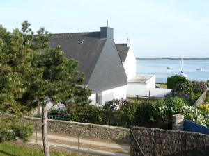 La Maison du Phare, maison à Riantec