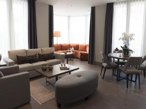 Sentire Hotels & Residences, Hotel  Istanbul - big - 11