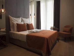 Sentire Hotels & Residences, Hotel  Istanbul - big - 50