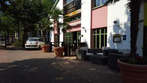 Hotel Villa Grande