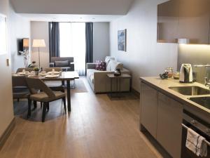 Sentire Hotels & Residences, Hotel  Istanbul - big - 49