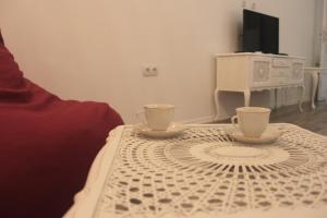 Apartments Coolin - фото 25