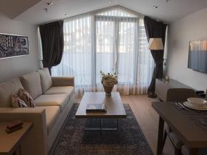 Sentire Hotels & Residences, Hotel  Istanbul - big - 14